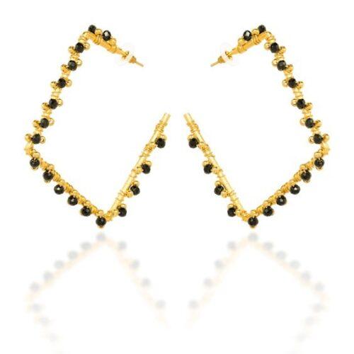 Daniela-Alvarez-Boutique-Accesorios-Candongas-cuadradas-de-piedra-negra-3-3-101