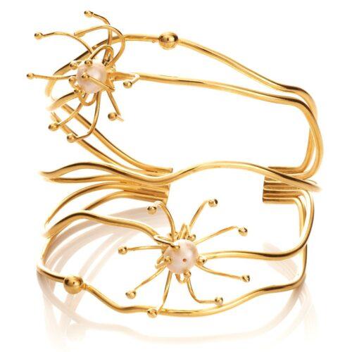 Daniela-Alvarez-Boutique-Accesorios-Brazalete-dos-arañas-perla-3-10-22