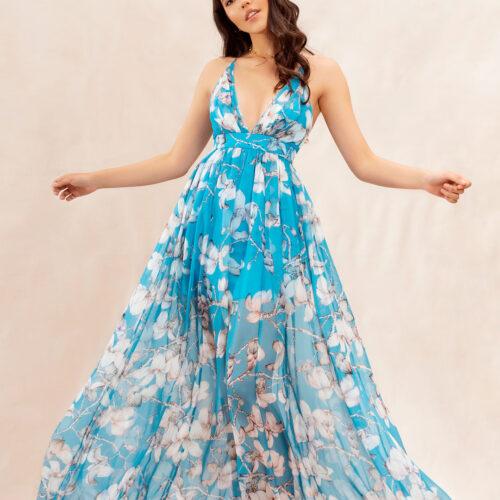 Daniela-Alvarez-Boutique-Ropa-Vestido-azul-conc-flores-blancas-y-grises-1-1-101