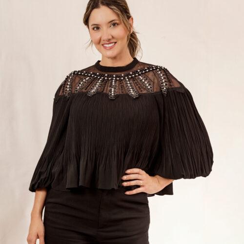 Daniela-Alvarez-Boutique-Ropa-Blusa-plizada-con-aplique-de-piedras-1-2-27